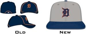 MLBpracticeawaycap